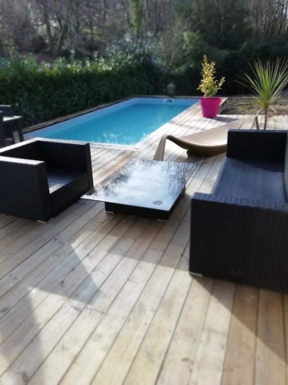 Vente maison / villa Saubion 389900€ - Photo 9