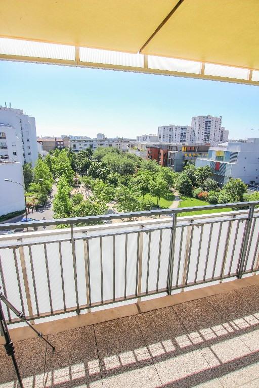 Revenda apartamento Asnieres sur seine 276000€ - Fotografia 12