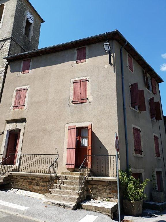 Vente maison / villa Le pompidou 115000€ - Photo 1