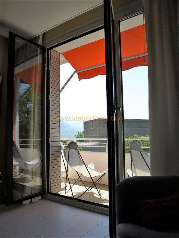 Viager appartement Annecy 200 000€ - Photo 11
