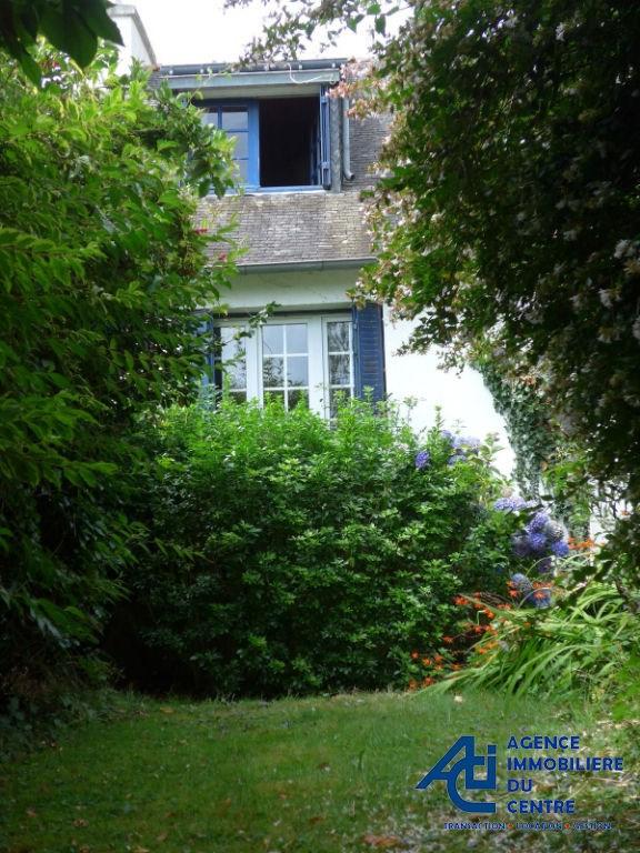 Sale house / villa Bieuzy les eaux 78000€ - Picture 2