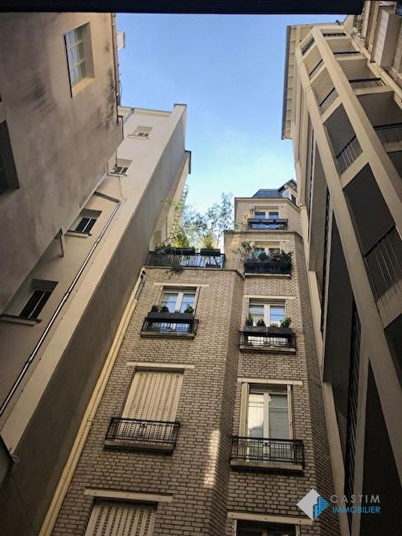 Vente de prestige appartement Paris 6ème 1 390 000€ - Photo 10