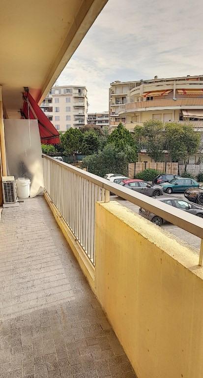 Vendita appartamento Cagnes sur mer 265000€ - Fotografia 8