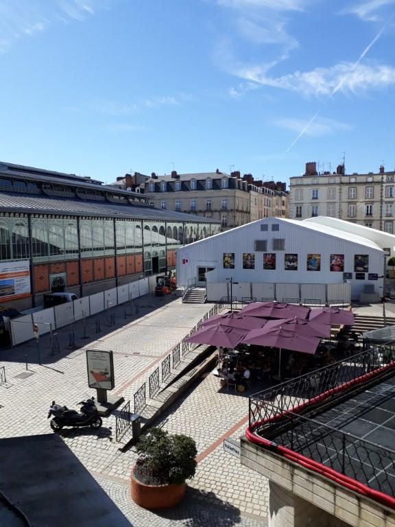 Limoges T3 hyper centre ville