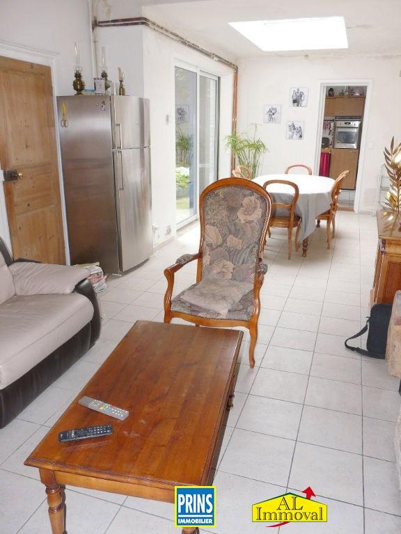 Vente maison / villa Aire sur la lys 162500€ - Photo 3