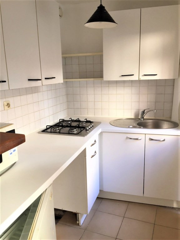 Sale apartment Toulouse 140 000€ - Picture 6