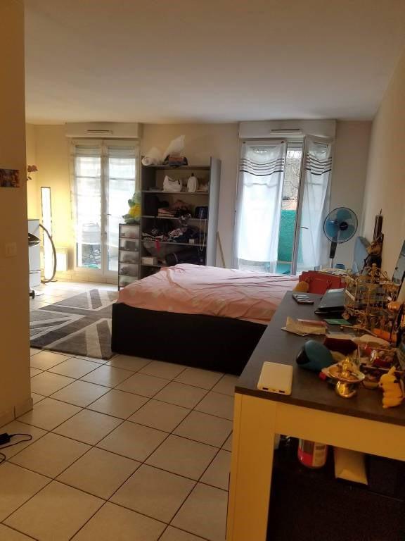 Produit d'investissement appartement Bretigny-sur-orge 120000€ - Photo 1