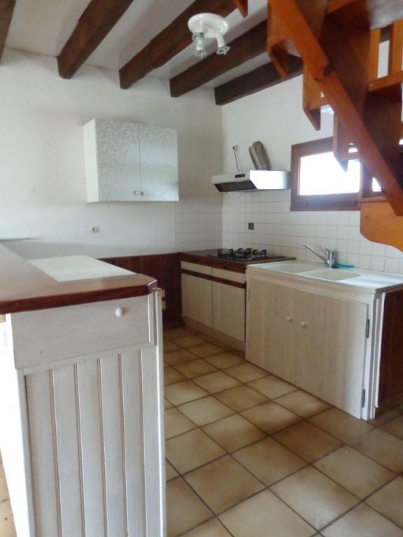 Location maison / villa Eugenie les bains 550€ CC - Photo 2