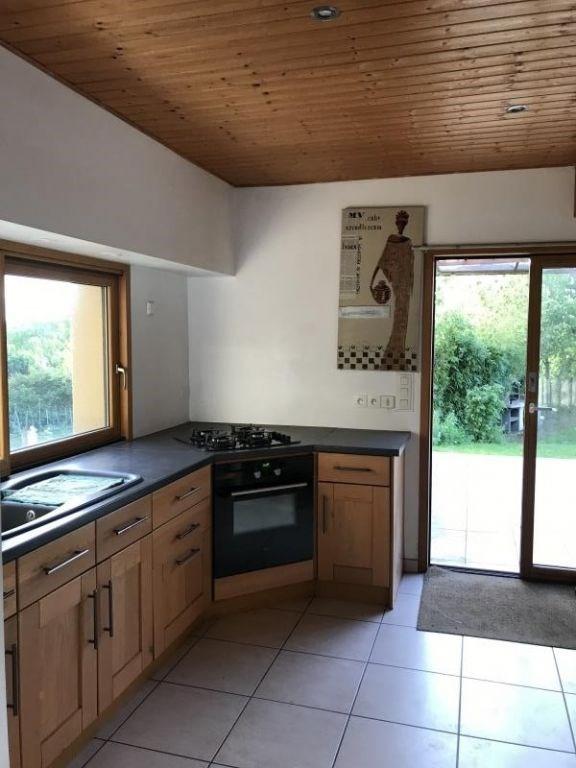 Sale house / villa Saint pierre montlimart 220900€ - Picture 4