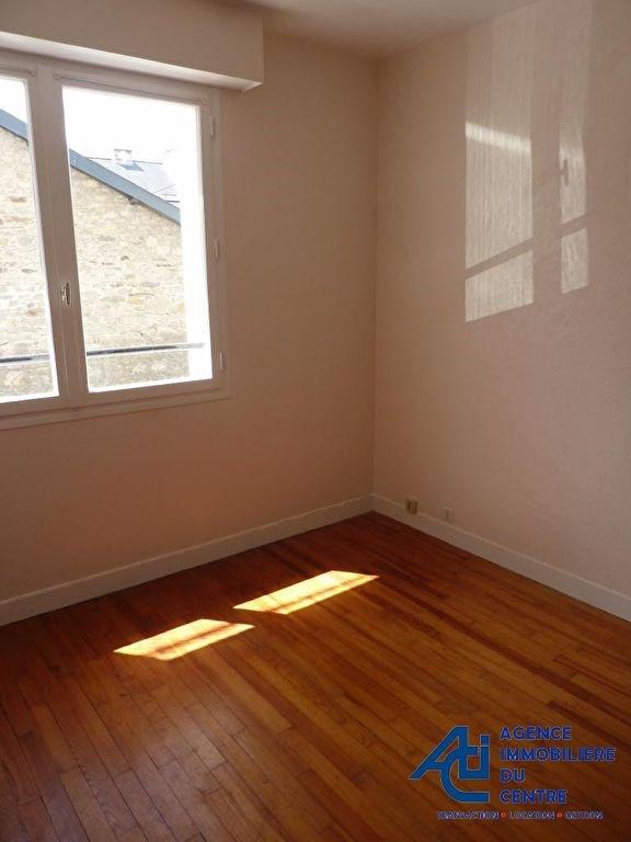 Location appartement Pontivy 374€ CC - Photo 3