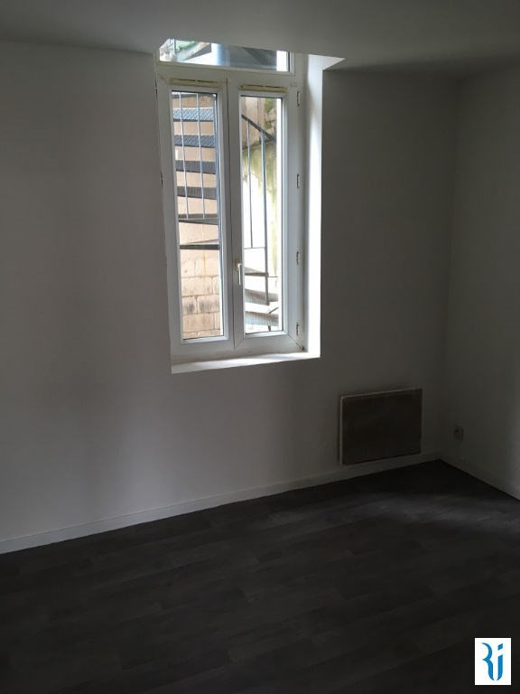Vente appartement Rouen 86 000€ - Photo 2