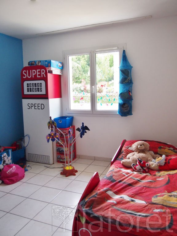 Vente maison / villa Bourgoin jallieu 295000€ - Photo 6