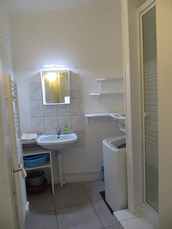Rental apartment Clermont ferrand 630€ CC - Picture 4