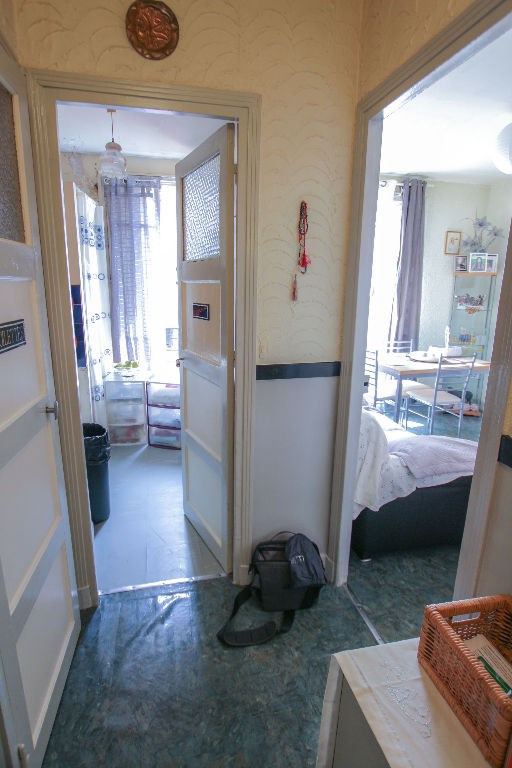 Vente appartement Asnieres sur seine 143000€ - Photo 5