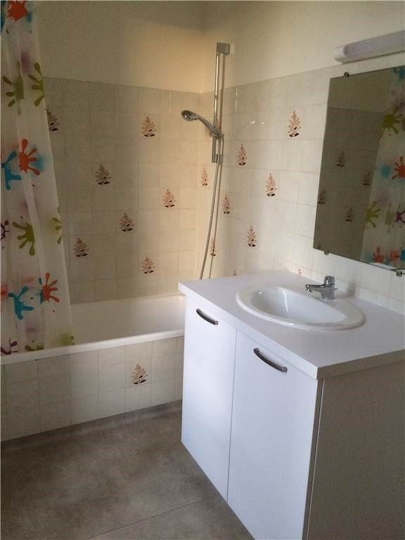 Location appartement Laissac 460€ CC - Photo 4