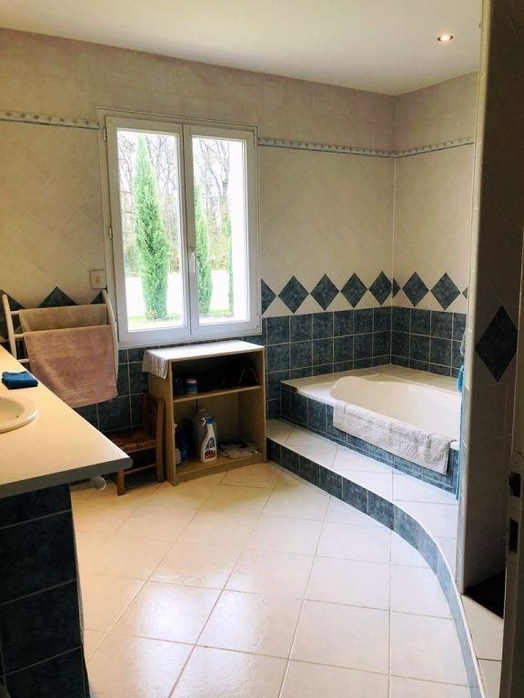 Sale house / villa Cherves richemont 299000€ - Picture 7