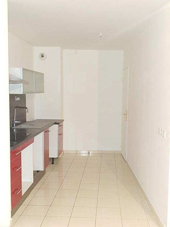 Sale apartment Alfortville 355000€ - Picture 2