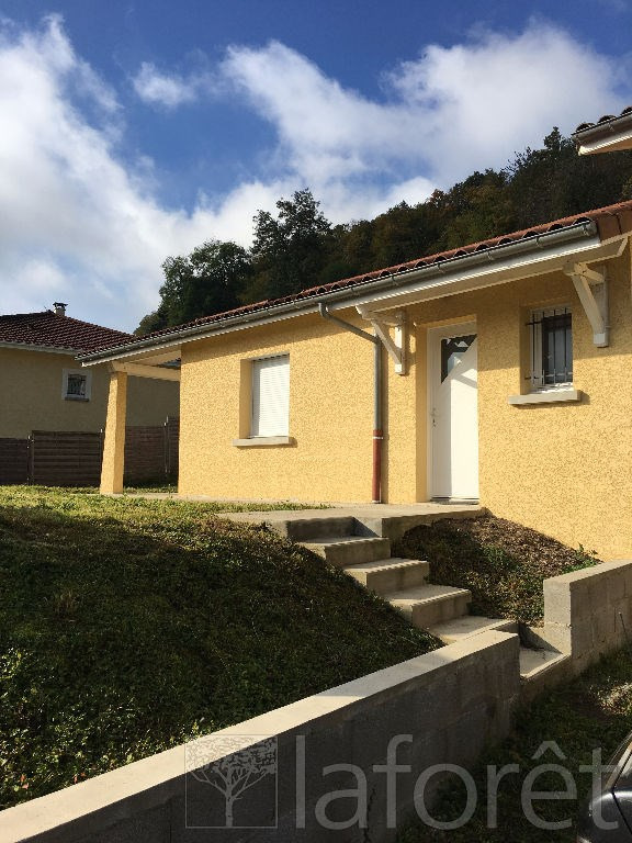 Location maison / villa Bourgoin jallieu 950€ CC - Photo 1