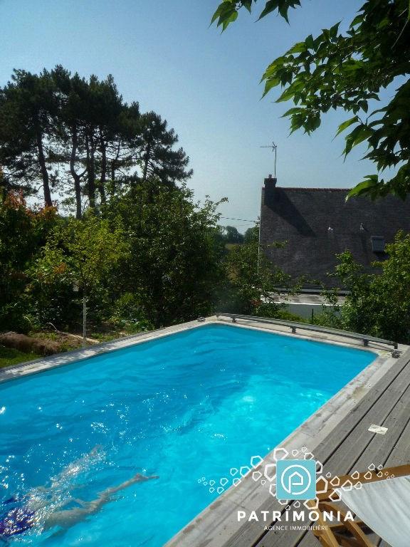 Sale house / villa Clohars carnoet 483600€ - Picture 8