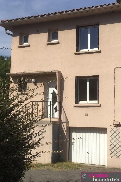 Vente appartement Castanet-tolosan 189000€ - Photo 2