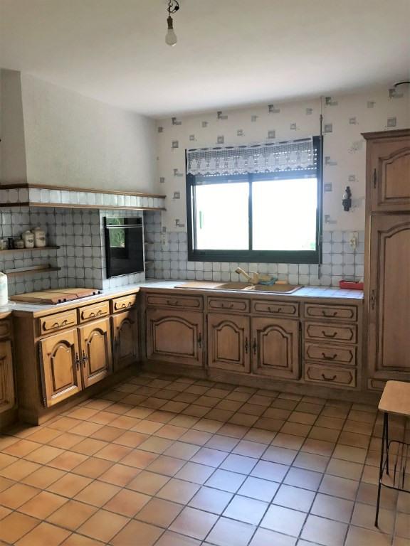 Sale house / villa Chaudron en mauges 159110€ - Picture 3