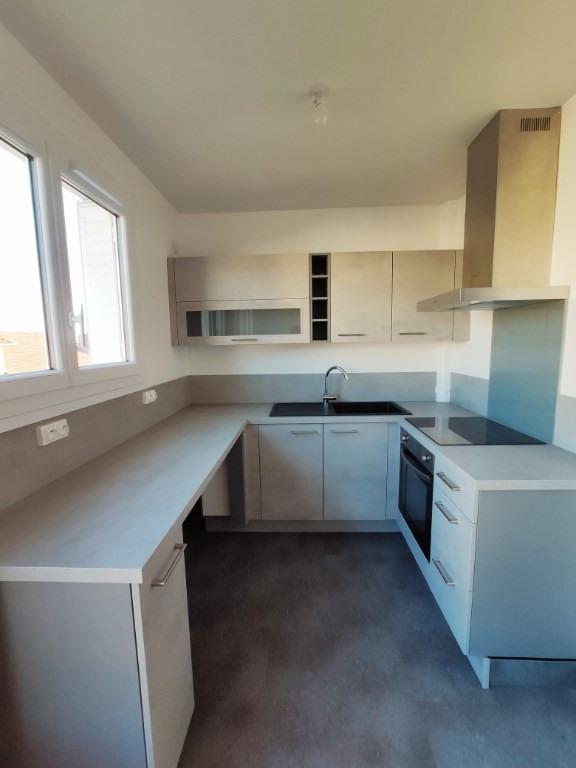 Appartement T3 de 52 m² refait a neuf