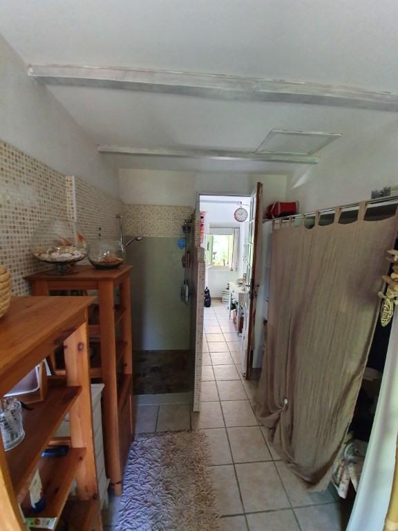 Vente maison / villa Sainte cecile d'andorge 98000€ - Photo 9
