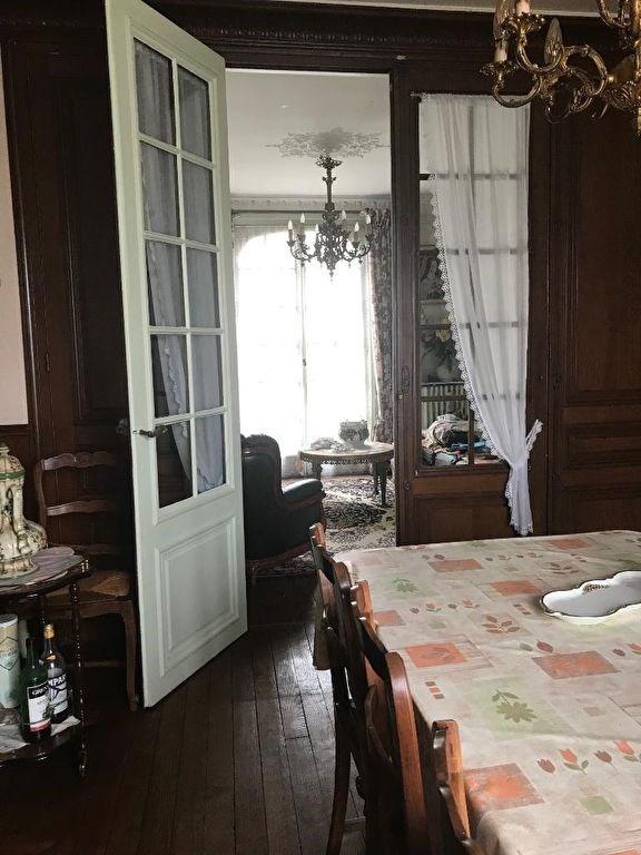 Vente maison / villa Lagny sur marne 652000€ - Photo 9