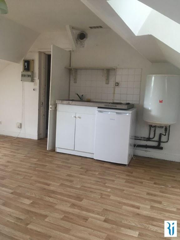 Vendita appartamento Rouen 44000€ - Fotografia 1