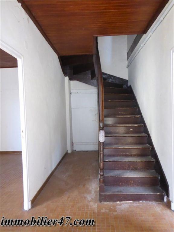 Sale house / villa Granges sur lot 34900€ - Picture 8