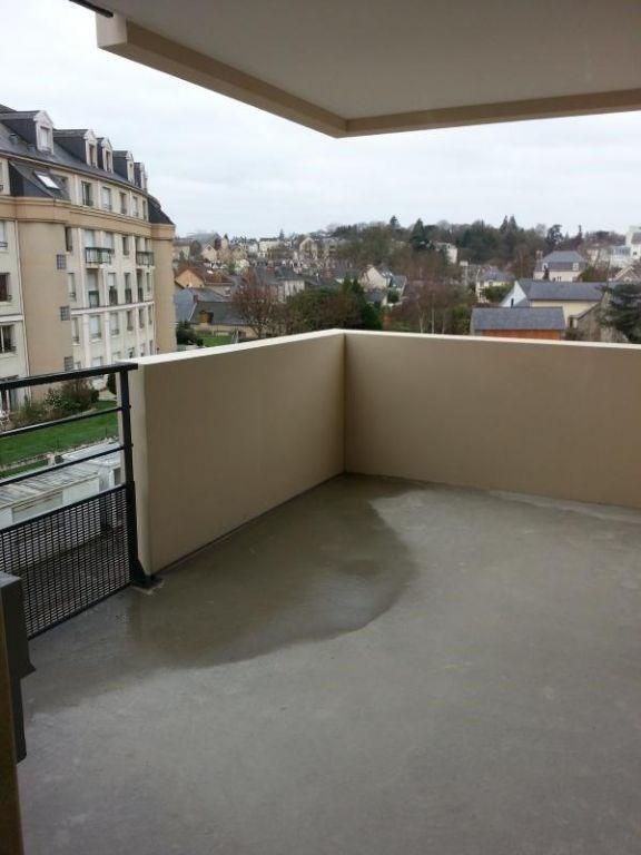 Rental apartment Laval 604€ CC - Picture 3