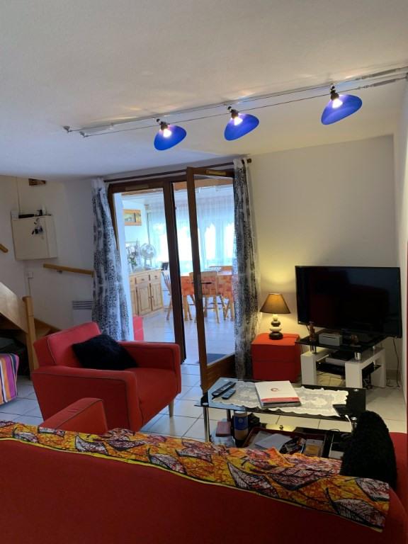 Vente maison / villa Narbonne 137800€ - Photo 1