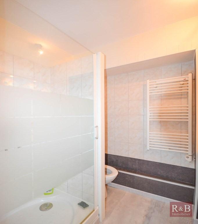 Vente appartement Les clayes sous bois 124000€ - Photo 8