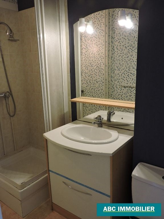 Location appartement Limoges 335€ CC - Photo 9