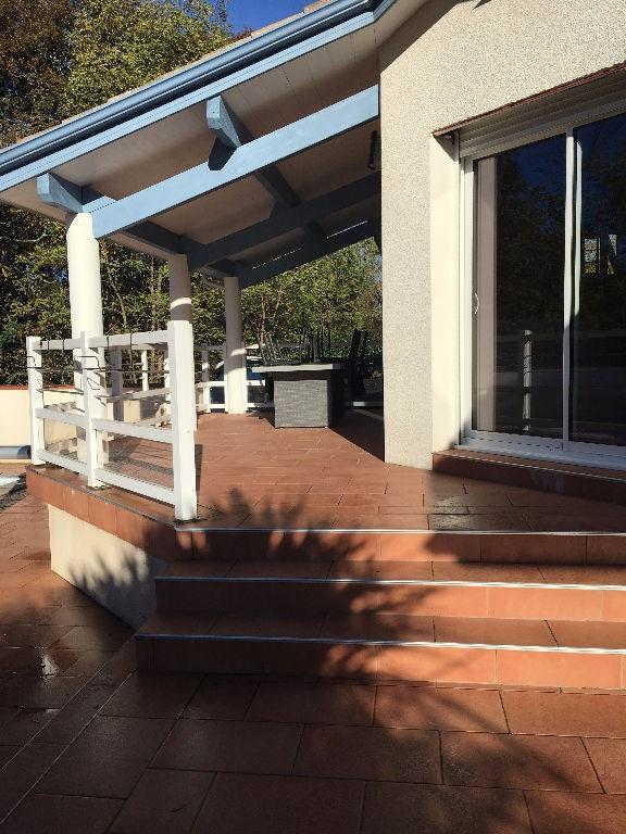 Location maison / villa Poyanne 1100€ CC - Photo 3