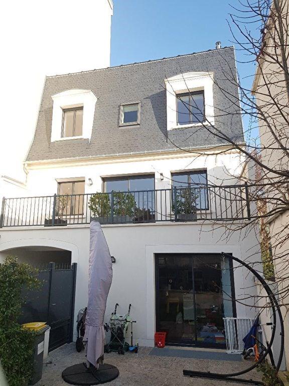 Vente maison / villa Sartrouville 538000€ - Photo 1