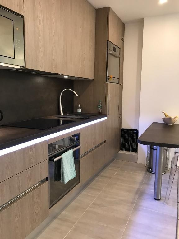 Sale apartment Paris 2ème 630 000€ - Picture 2