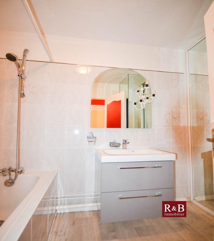 Sale apartment Les clayes sous bois 189000€ - Picture 7