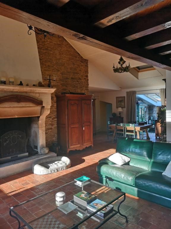 Vente de prestige maison / villa Nantes 609000€ - Photo 5
