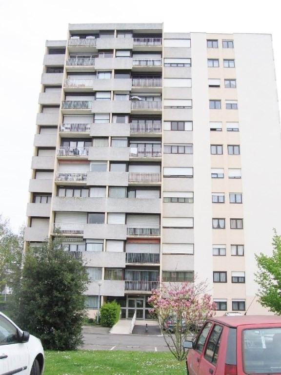 Appartement Reze'trois moulins'2 pièce (s) 51 m²