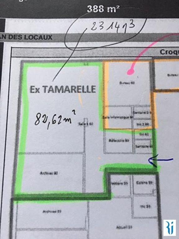 Verkauf büro Rouen 158500€ - Fotografie 4