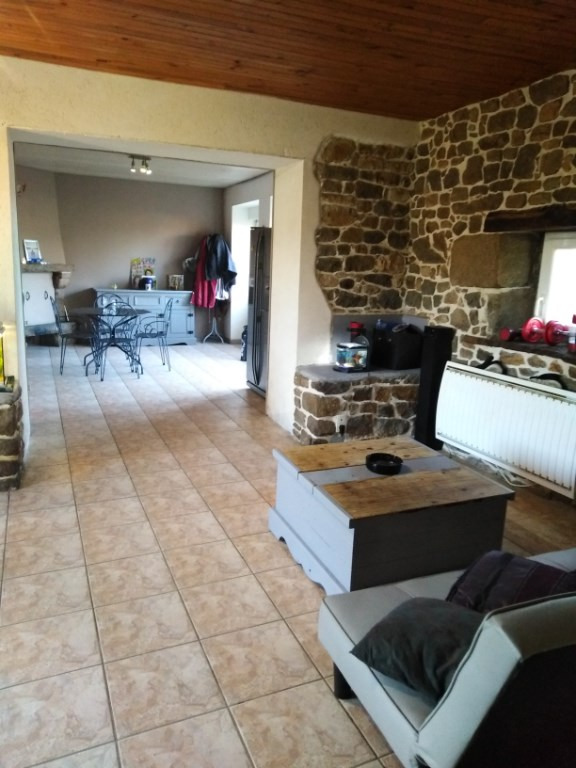 Vente maison / villa Combourg 149800€ - Photo 2