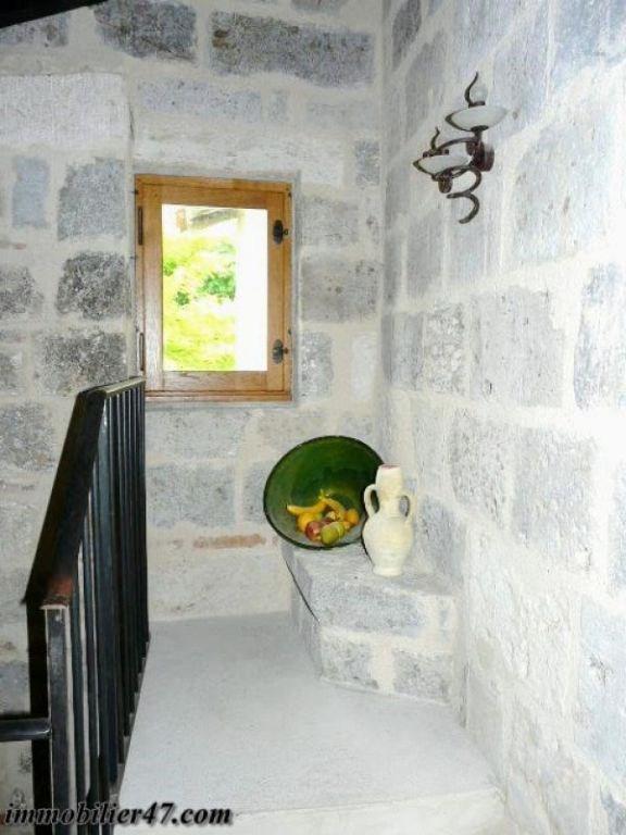 Vente de prestige maison / villa Prayssas 474000€ - Photo 16