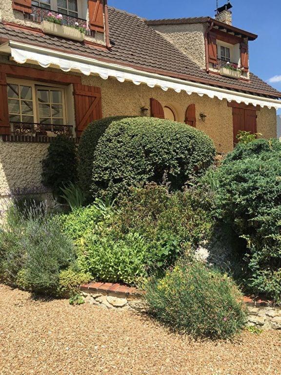 Vente maison / villa Gallardon 260760€ - Photo 1