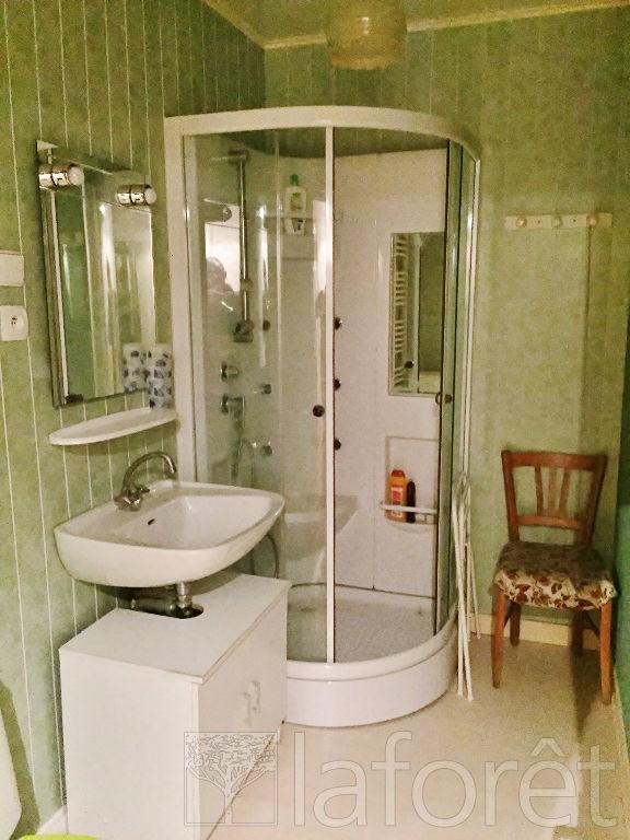Sale house / villa La cote saint andre 149900€ - Picture 5