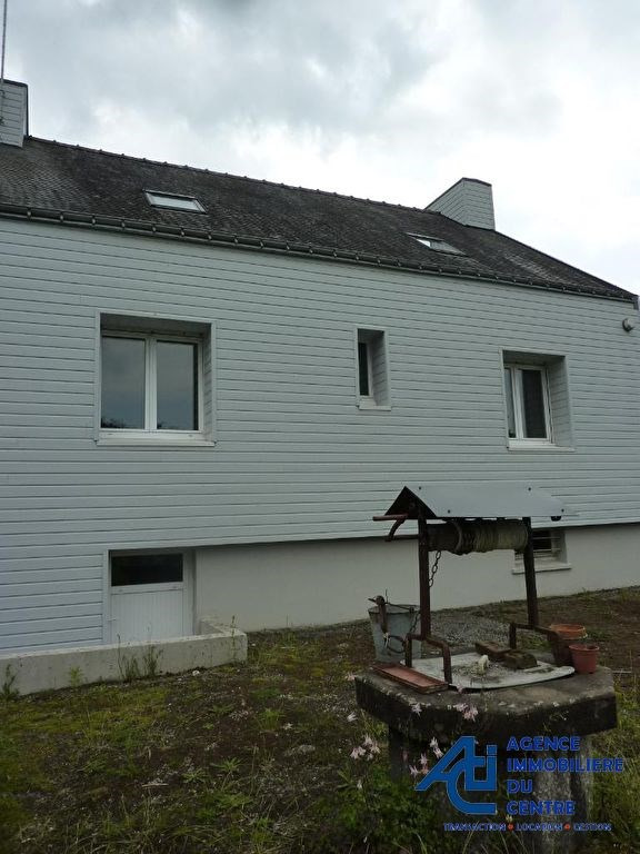 Vente maison / villa Noyal pontivy 105 000€ - Photo 14