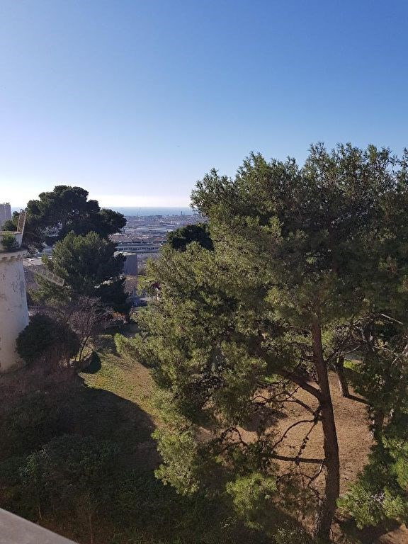 Sale apartment Marseille 87 000€ - Picture 5