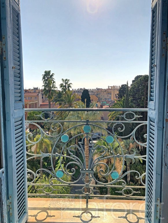 Vente appartement Menton 636 000€ - Photo 1
