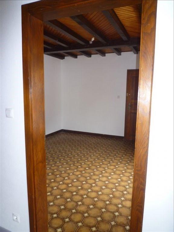 Vente maison / villa Cornimont 123500€ - Photo 6