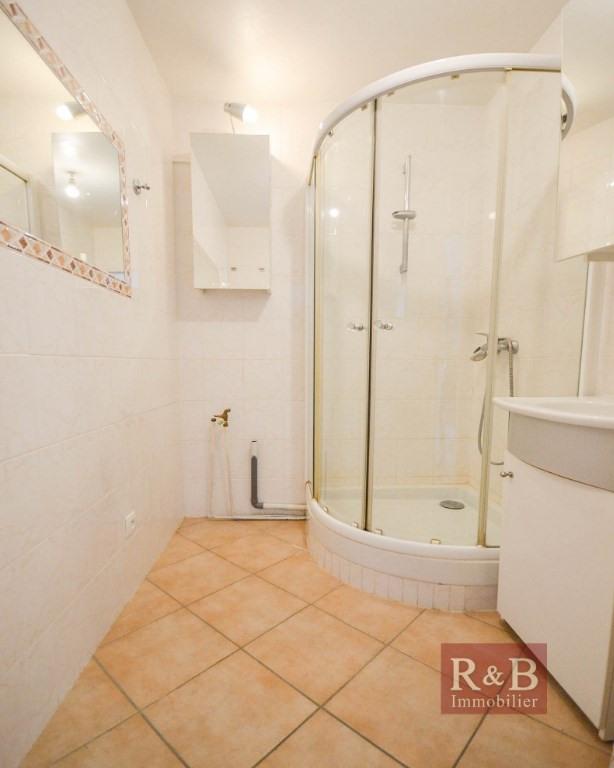Vente appartement Les clayes sous bois 185000€ - Photo 9
